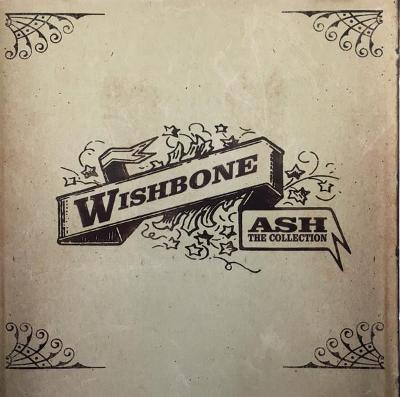 CD - WISHBONE ASH - The Collection