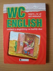 WC ENGLISH  cvičení z angličtiny na každý den