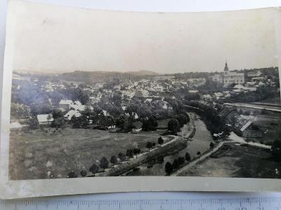 Pohled Žamberk