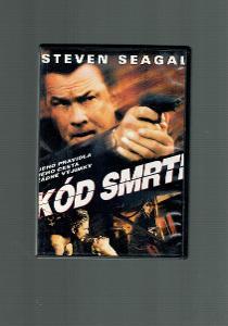 DVD - KOD SMRTI