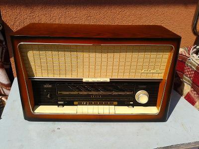 radio TESLA ECHO