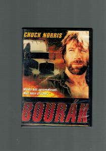 DVD - BOURÁK