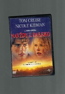 DVD - NAVŽDY A DALEKO