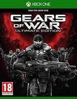 ***** Gears of war ultimate edition ***** (Xbox one) - Hry
