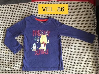 Dětské triko VEL. 86