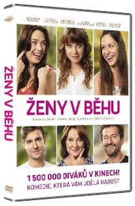 ŽENY V BĚHU (DVD)