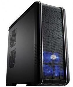 Herní PC, počítač, monitor, full HD