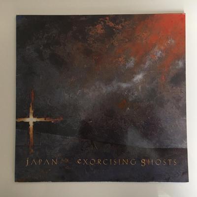 Japan – Exorcising Ghosts 2 x LP  - LP vinyl Japan