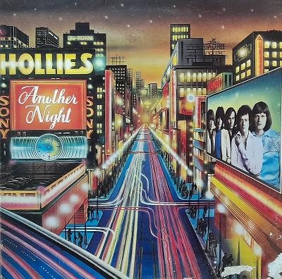 THE HOLLIES-ANOTHER NIGHT