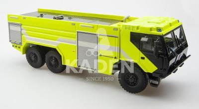 KADEN TATRA 815-7 CAS30 6x6 Letištní speciál