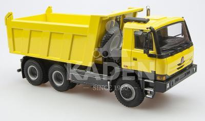 Kaden TATRA 815 6x6 Terrno žlutá