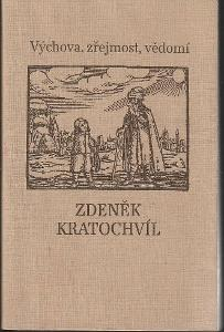 Z. Kratochvíl: Výchova, zřejmost, vědomí, 1995