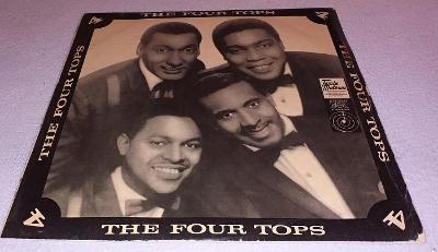 LP The Four Tops - The Four Tops