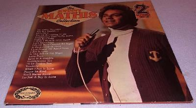 2 x LP Johnny Mathis - The Johnny Mathis Collection Vol. 2
