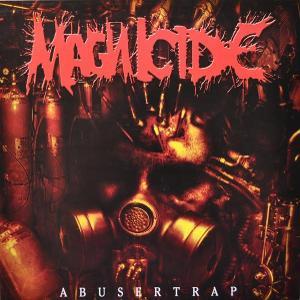 MAGNICIDE / TOXIC REVOLUTION split LP