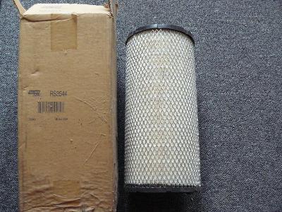 Vzduchový filtr vnější RS3544