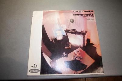 Tuxedomoon Ship of Fools LP