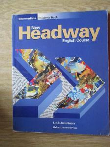 Soars Liz & John - New Headway  English C Intermediate Student's Book