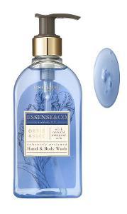 Sprchový gel s kosatcem a šalvějí Essense & Co 35830
