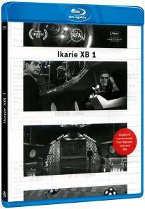 Ikarie XB 1 (Digitálně restaurovaný film) - Blu-ray