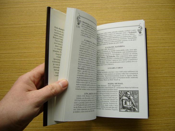 Bohumil Vurm - Rudolf II. a jeho Praha | 1997 -a - Knihy