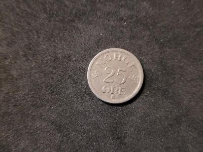 25 Ore (Norsko 1955)