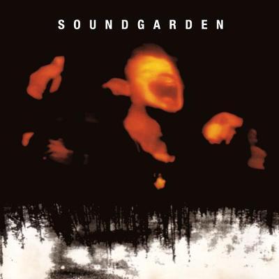 CD - SOUNDGARDEN - Superunknown