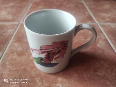 Hrnek Thun Karlovarský porcelán
