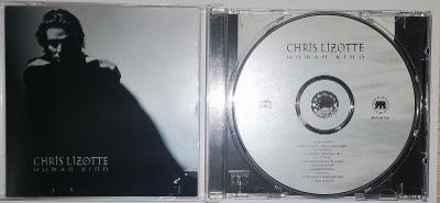 Chris Lizotte - Human Kind 1995