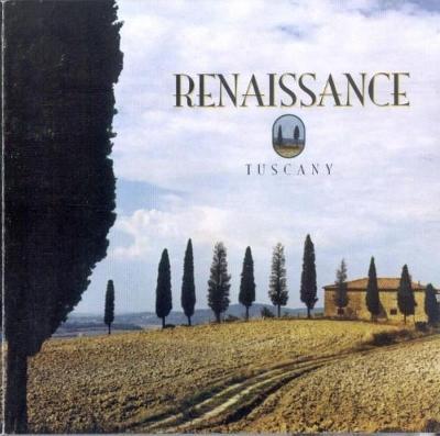 CD - RENAISSANCE - Tuscany