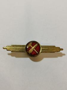 Odznak Východní Německo