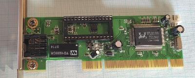 Síťová karta Edimax EN-9130TXA 10/100Mbit/s PCI