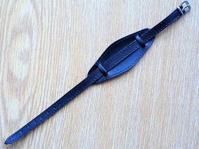 Pásek na náramkové hodinky, nepoužitý #687