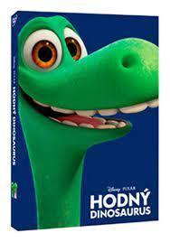 Hodný dinosaurus - Disney Pixar edice