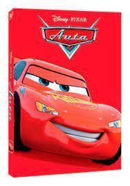 Auta - Disney Pixar edice