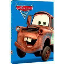 Auta 2. - Disney Pixar edice