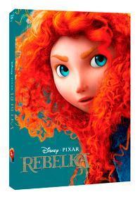 Rebelka - Disney Pixar edice