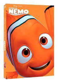 Hledá se Nemo - Disney Pixar edice