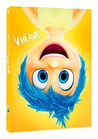 V hlavě - Disney Pixar edice