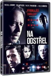 NA ODSTŘEL (DVD)