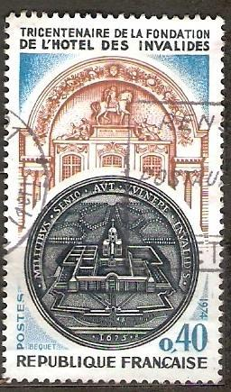 France 1974 Mi 1879