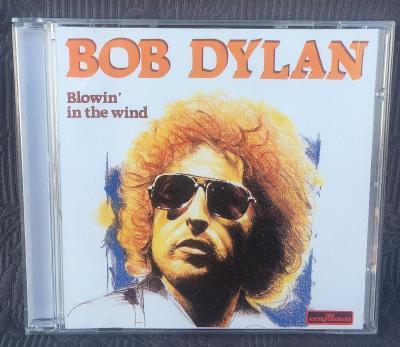 CD - Bob Dylan , CD V PĚKNÉM STAVU