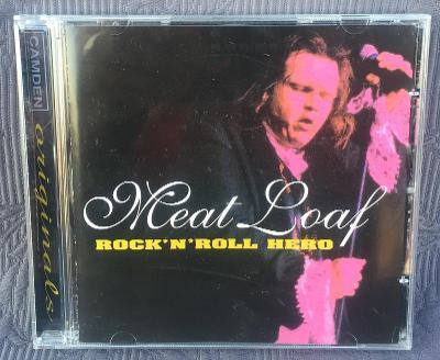 CD - Meat Loaf (1996), CD V PĚKNÉM STAVU