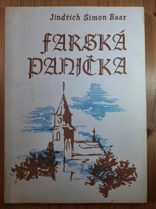 Farská panička Jindřich Šimon Baar