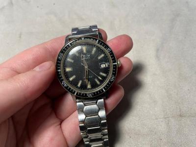 Náramkové hodinky Prim sport I, VA123