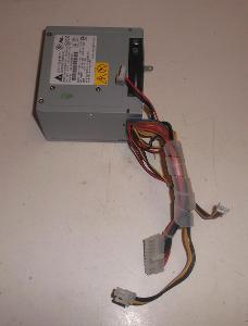 PC zdroj ATX Delta elektronics max 125 Watt