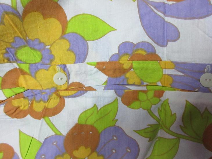 ložní povlečení vzor-kytky pěkné dětské - Zařízení