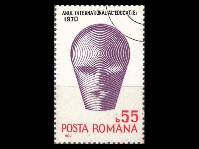 Rumunsko 1970 Mi 2874