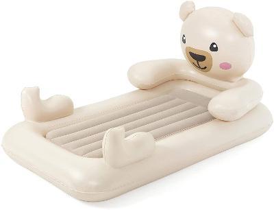 Bestway 67712 Nafukovací postel Bear