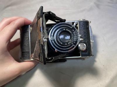 Fotoaparát Kodak, P821